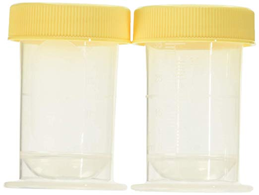 Medela Colostrum Collection & Storage Containers, 35ml (2 pack)