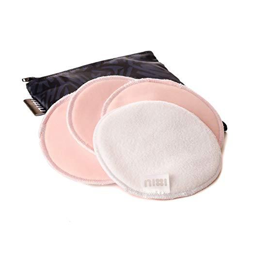 Bumkins Nixi Reusable Nursing Pads