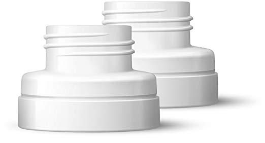 Philips Avent Breast Pump Conversion Kit, SCF264/00, White
