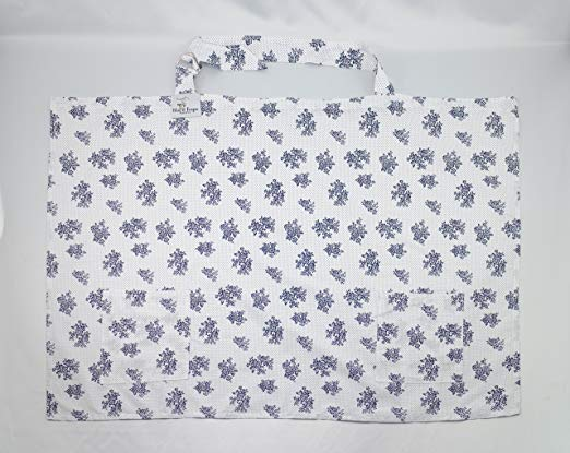 Breastfeeding Nursing Cover Floral Dot