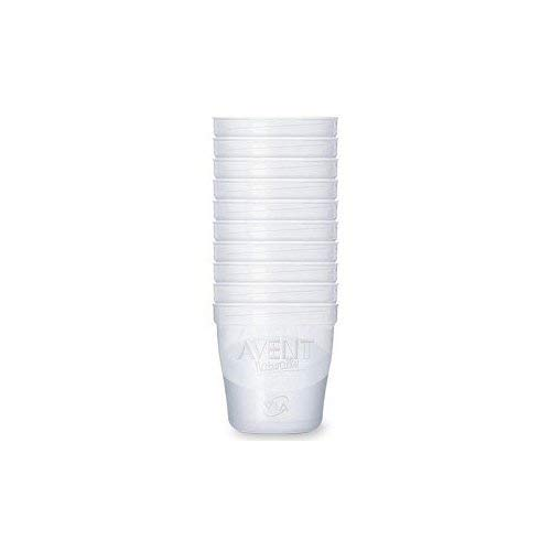 Avent 10 Via 8oz Bases Refill Pack