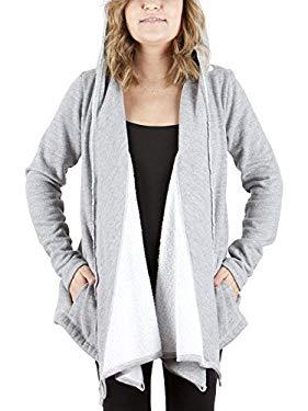 Nursing Cover & Babywearing Sweater (Fleece) … (large)