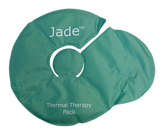 Jade Gel Pack (D cup)