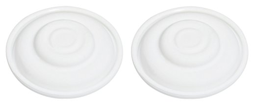 Nenesupply Silicone Diaphragm for Spectra Backflow Protector Nenesupply Backflow Protector Use on Spectra S2 Spectra S1 Spectra 9 Plus Not Original Spectra S2 Accessories. Replace Spectra Pump Parts