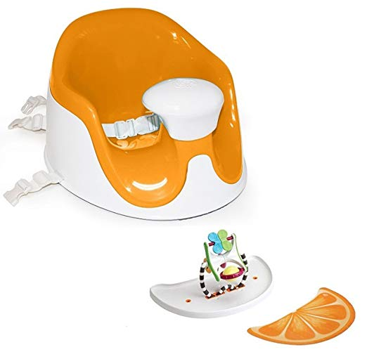 Prince Lionheart Bebe Pod Chubs Plus, Orange